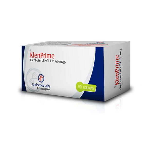 Buy KlenPrime 60 mcg online