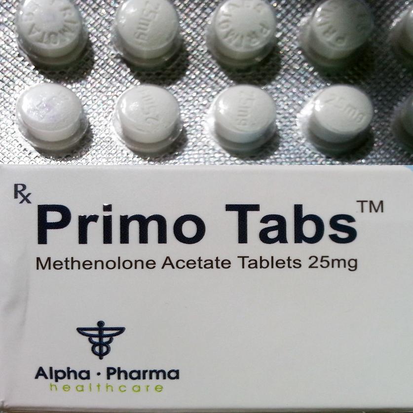 Buy Primo Tabs online