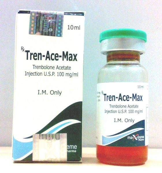 Trenbolone acetate by Maxtreme